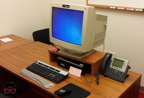 Macam Perangkat Output pada Komputer