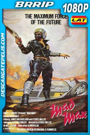 Mad Max (1979) 1080P BRrip Latino – Ingles