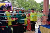 Grand Opening Pabrik CV.BIOFAR SHRIMP SKINCARE Dihadiri Sejumlah Pejabat Negara