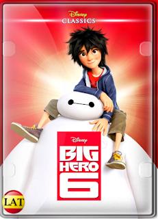 Grandes Héroes (2014) DVDRIP LATINO