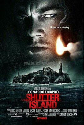 Sinopsis film Shutter Island (2010)