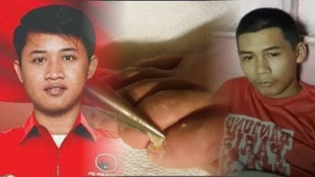 Kasus Anggota F-PDIP DPRD Labusel Cabut Kuku Wong Cilik Pakai Tang, Polisi Periksa 7 Saksi