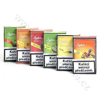 tabák Sindibad