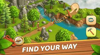 Funky Bay Farm & Adventure game MOD APK download