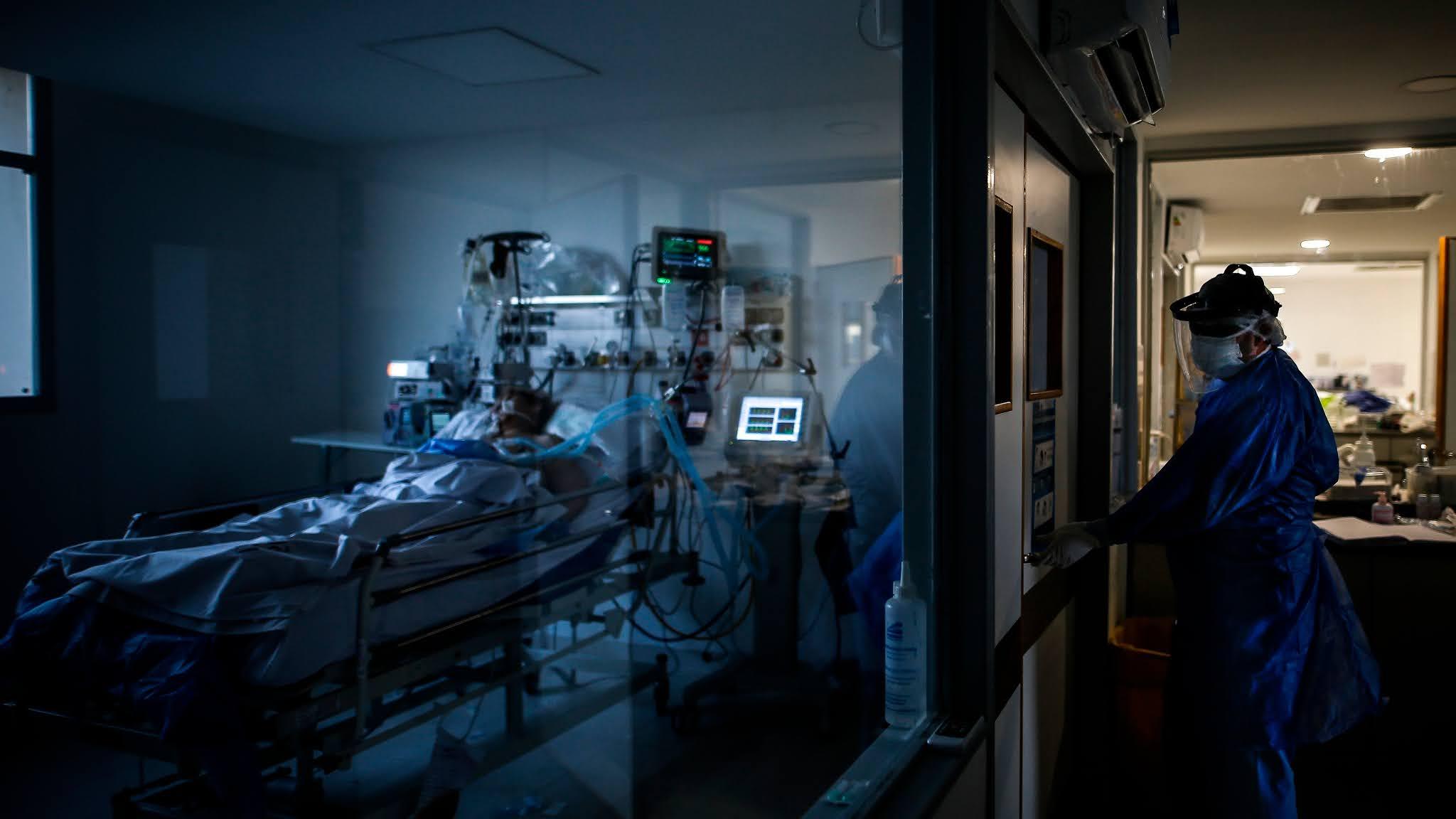 Coronavirus en Argentina: confirmaron 184 muertes y 5.853 nuevos contagios en las últimas 24 horas