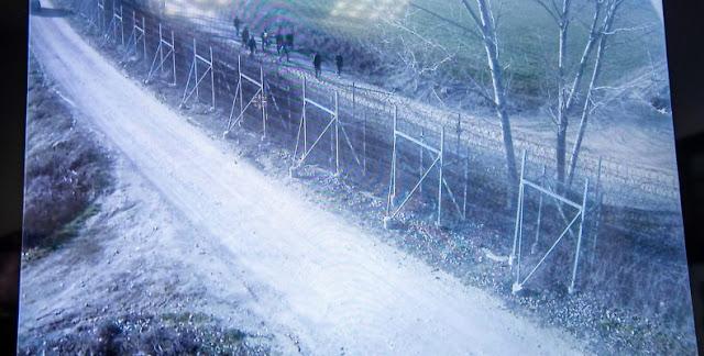 """Κύριε Μητσοτάκη, καταλαβαίνετε τι σημαίνει """"κλείσιμο συνόρων"""";"""