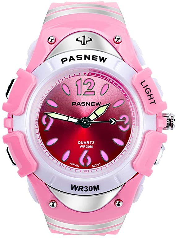 Waterproof Kids Watch 50% off