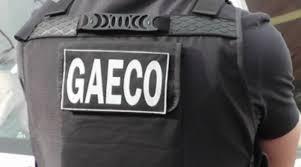 Gaeco cumpre mandados por lavagem de ativos e jogos ilegais no Paraná