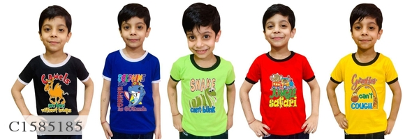 1 to 6 Years Old Boys Cotton T-shirt Pack of 5 Online Shopping in India   Pack of 5 Boys Cotton Printed T-shirt Online Shopping   Boys Cotton T-shirt Online Shopping   T-shirt For Boys Online Shopping   Kids T-shirt Online   Kids Fashion    T-shirt Online Shopping in India   Boys Wear Online Shopping   Online Shopping in India   Online Shopping   Online Shopping Website India  