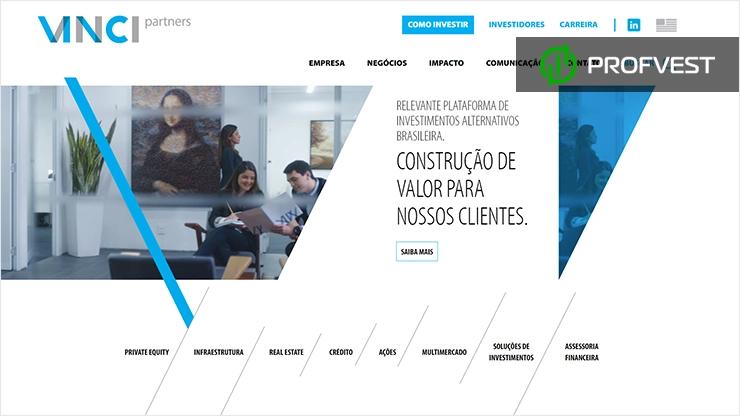 IPO от компании Vinci Partners Investments перспективы и возможность заработка
