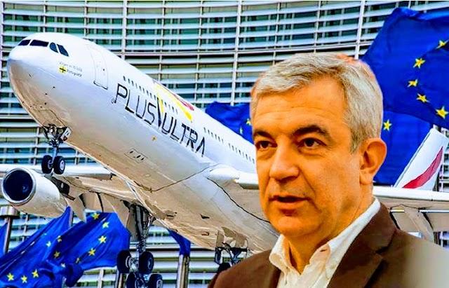 Presentan ante la Comisión Europea argumentos sobre cuentas maquilladas de Plus Ultra en denuncia contra el auxilio financiero otorgado por España a la aerolínea