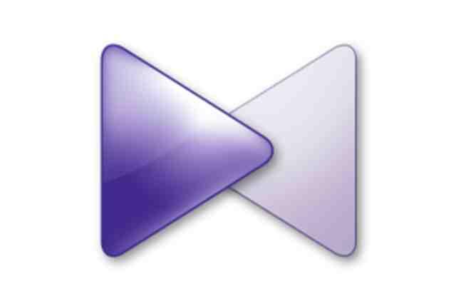 تنزيل برنامج KMPlayer لتشغيل ملفات الفيديو والصوت مجانا