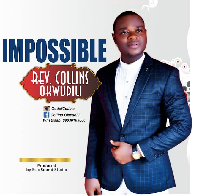 Music: Rev_Collins - Impossible