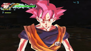 HERMOSO MOD DBZ TTT XENOVERSE 3 NUEVA ISO MENÚ PERMANENTE [FOR ANDROID Y PC PPSSPP]+DOWNLOAD/DESCARGA