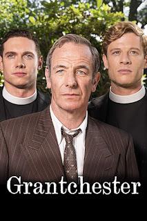 Grantchester Temporada 6 capitulo 2