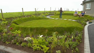 Montgomery garden