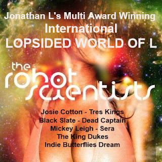 Nov9 Lopsided World of L - RADIOLANTAU.COM