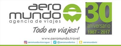 Aeromundo Agencia de Viajes