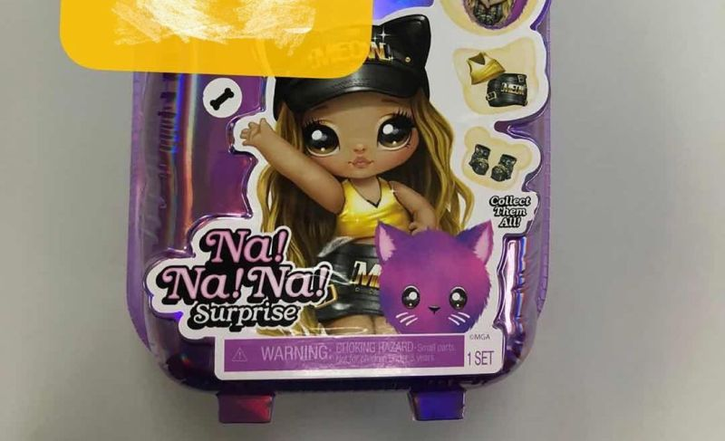 Na Na Na Surprise Series 3 dolls