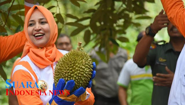 Wisata Air Terjun Rengganis dan Kampung Durian Jember