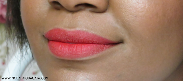 Batom Ruby Woo, da MAC | Blog No Balaio da Gata
