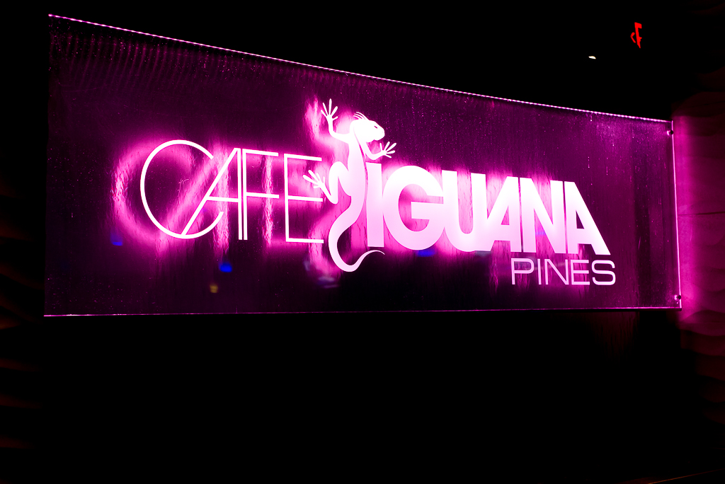 Frequently Asked Questions About Cafe Iguana Pines