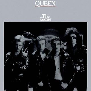 """Capa do disco """"The Game"""", lançado em 1980, pelo grupo Queen"""