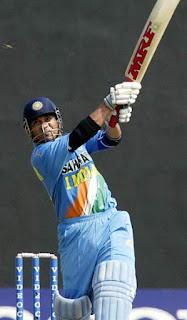 India vs Sri Lanka 1st ODI 2005 Highlights