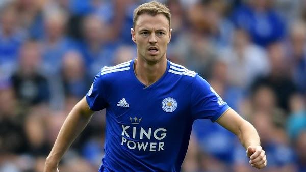 Oficial: Leicester City, renueva Evans hasta 2023
