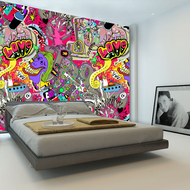 graffiti 26 eco pages. Black Bedroom Furniture Sets. Home Design Ideas