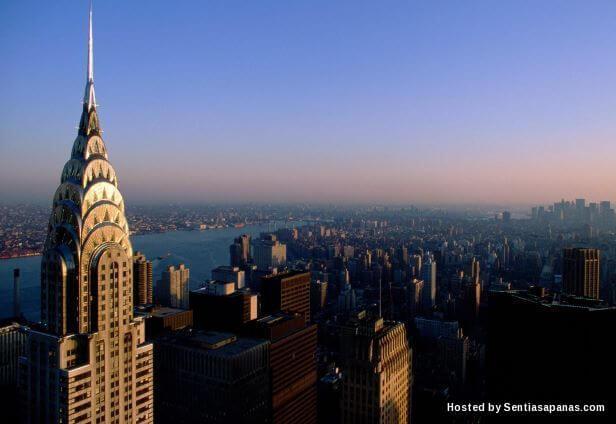 New York, Amerika Syarikat