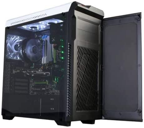 Review Fractal Design TX Mid Tower WU-29 Computer Case