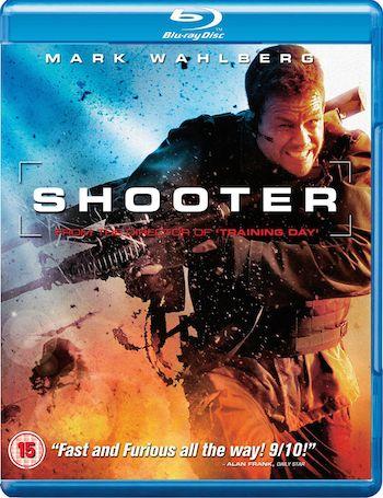 Shooter 2007 Dual Audio Hindi BluRay Download