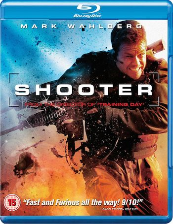 Shooter 2007 Dual Audio Hindi BluRay Download