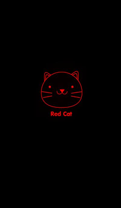 Red Cat (Light)