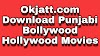 okjatt 2020 Download Punjabi Bollywood Hollywood Dubbed Movies