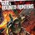 """A guerra dos caçadores de recompensas"" - Mais detalhes da saga que unirá as HQs Star Wars de Maio a outubro!!!"