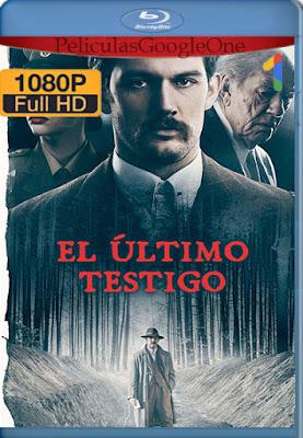 El Último Testigo (2018) [1080p BRRip] [Latino-Inglés] [Google Drive] – By AngelStoreHD