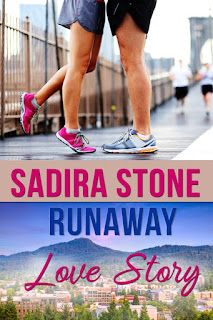 NEW RELEASE JUNE 24! Sadira Stone's RUNAWAY LOVE STORY, Book Two in the Book Nirvana Series