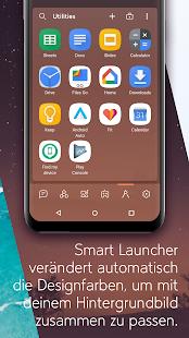 Smart Launcher 5 Pro v5.2 build 073 MOD APK