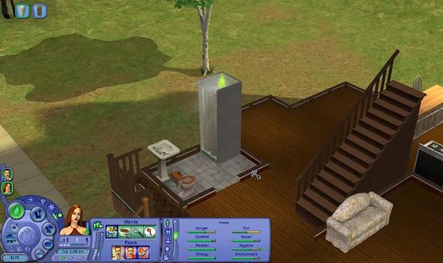 Aspiraciones, deseos, miedos e influencias Sims 2