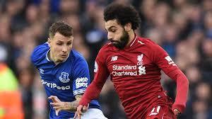 مشاهدة مباراة ليفربول وإيفرتون بث مباشر اليوم 04-12-2019 في الدوري الانجليزي