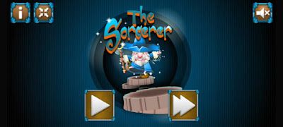 The sorcerer game by Plays