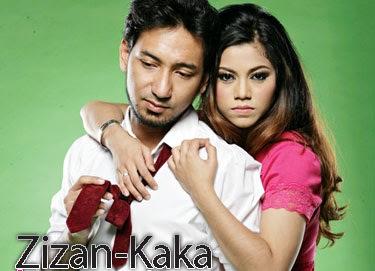 Kaka feat. Zizan - Bawaku Pergi MP3