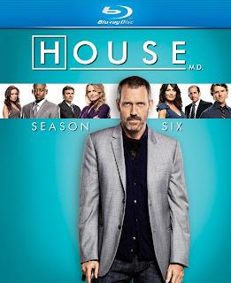 Doctor House – Temporada 6 [5xBD25] *Subtitulada