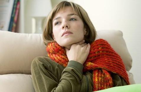 Cara Menyembuhkan Batuk Berdahak Dan Tenggorokan Gatal Dengan Cepat
