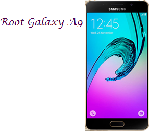 How To Root And Install Twrp Recovery In Samsung Galaxy A9 Pro