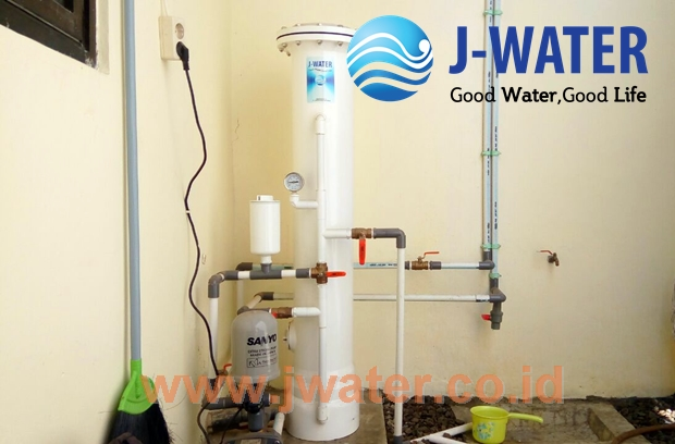 Cara Mengatasi Air Kuning Bau Dan Keruh J WATER