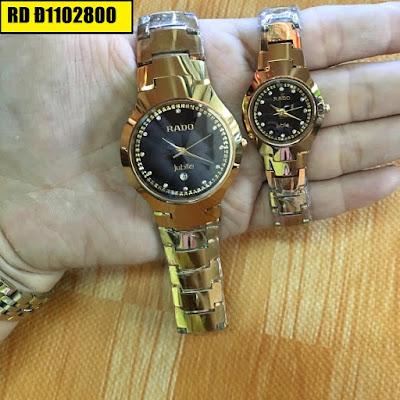 Đồng hồ cặp đôi RD Đ1102800