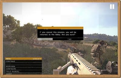 Arma 3 Games Screenshots